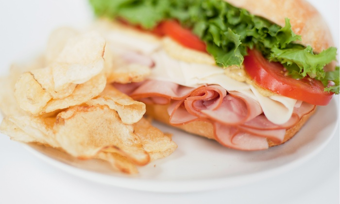 Acme Deli - Acme Deli: $11 for Two Groupons, Each Good for $11 Worth of Deli Sandwiches at Acme Deli ($22 Value)