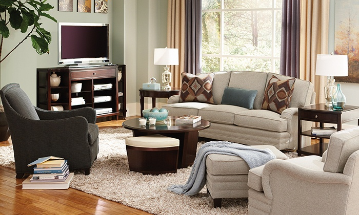 Levin Furniture - Multiple Locations: $35 for $125 Worth of Furniture at Levin Furniture