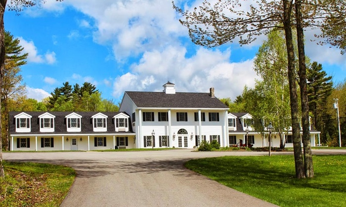 Black Horse Inn - Lincolnville, ME: Stay at Black Horse Inn in Lincolnville, ME; Dates into June