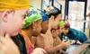 62% Off at British Swim School