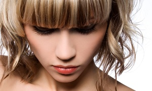 Kailee Hair Designers: Highlights With Cut and Blow-Dry (£27) Plus Condition (£29) at KaiLee