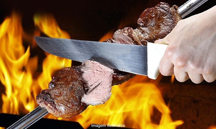 iD Brazil Churrascaria and Restaurant - West Haven: Brazilian Tasting Meal for Two or Four at iD Brazil Churrascaria and Restaurant (Up to 49% Off)
