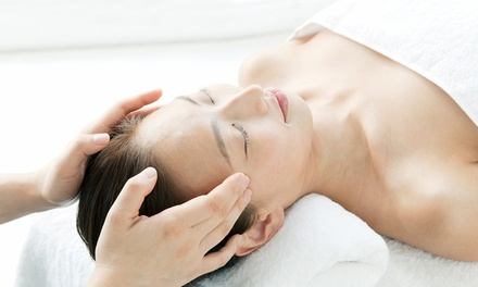 Choice of 60-Minute Massage for Two at Le Crisadore (Up to 78% Off)