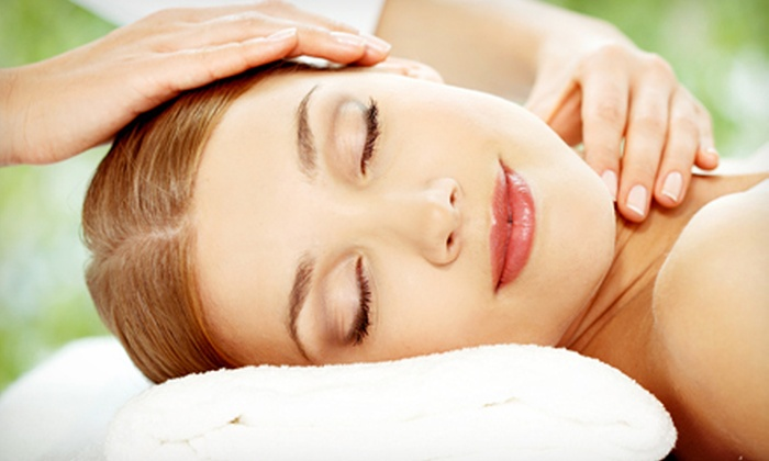 White Lotus Wellness Center - Capitola: One-Hour Signature Facial with Optional Mini Peel at White Lotus Wellness Center (Up to 54% Off)