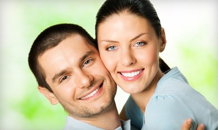Smile Design Dental Spa - Mount Kisco: $2,999 for a Complete Invisalign Treatment at Smile Design Dental Spa ($7,700 Value)