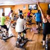 Up to 64% Off Spin Classes at RydeOn