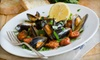 Carmine's Restaurant - OOB - Sheridan Hollow: Italian Dinner for Two or Four at Carmine's Restaurant (Up to 57% Off)