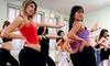 Fit Fiesta Studio - Fit Fiesta Studio: 5 or 10 Zumba, Belly Dancing, and Yoga Classes at Fit Fiesta Studio (Up to 73% Off)