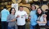 East Bay Vintner's Alliance - Produce and Waterfront: $70 for Two Admissions to the Urban Wine Xperience on July 27 Hosted by the Easy Bay Vintner's Alliance ($120 Value)