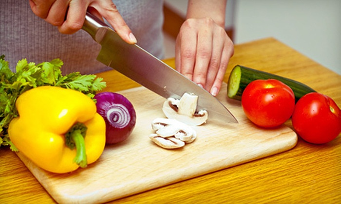 Local D'Lish - Warehouse District: Cooking Classes for One, Two, or Four at Local D'Lish (Up to 51% Off)