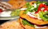 Three Amigos - Duggan: Mexican Food at Three Amigos (Up to 54% Off). Two Options Available.