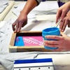 Up to 61% Beginners' Screen-Printing Class