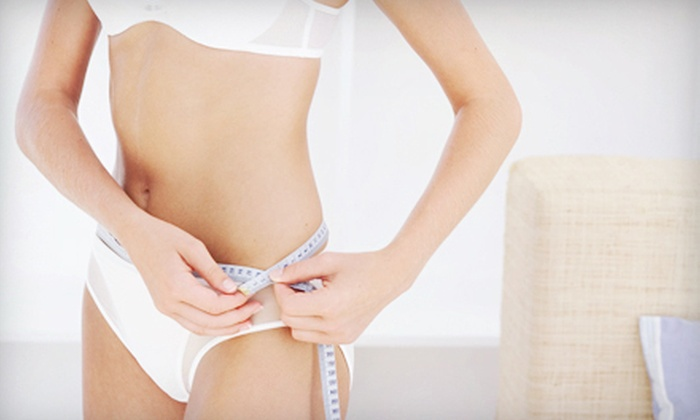 Vibrant Life Center - Lakeside: One, Two, or Four Cold-Laser Lipo Treatments with Vibration-Plate Sessions at Vibrant Life Center (Up to 74% Off)