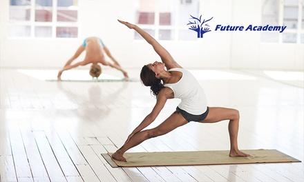 Corso online Pilates e Hatha yoga