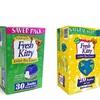 Fresh Kitty Litter-Box Liners