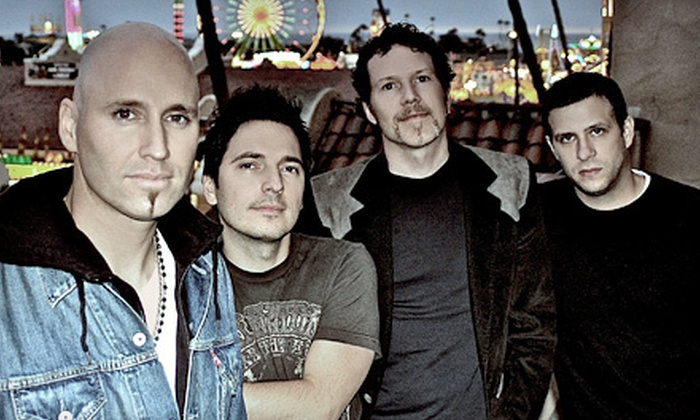 Vertical Horizon - The Paramount Theatre - Huntington: $10 for One G-Pass to See Vertical Horizon at The Paramount in Huntington on June 19 at 8 p.m. (Up to $19 Value)