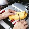 Tagliando auto e controlli