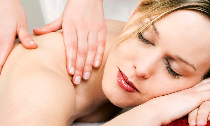 A Touch Above Massage - Esther Short: One or Two 60-Minute Massage or One Aroma Touch Massage at A Touch Above Massage (Up to 57% Off)