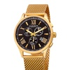 Akribos XXIV Men's Classic Watches