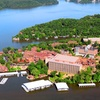 Lakeside Ozarks Resort with Indoor Water Park