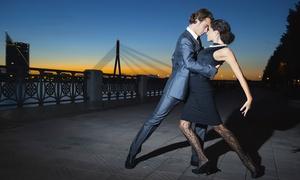 El Abrazo: 10 o 20 lezioni di tango argentino di 60 minuti ciascuna da El Abrazo (sconto fino a 79%)