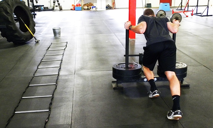 Grand Rapids Strength and Conditioning  - Grand Rapids: 5, 10, or 15 Youth Strength and Conditioning Classes at Grand Rapids Strength and Conditioning (Up to 61% Off)
