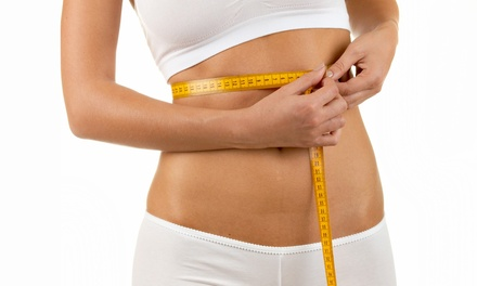 $75 for a One-Month Weight-Loss Package with Supplements and More at Midwest Anti-Aging ($250 Value)