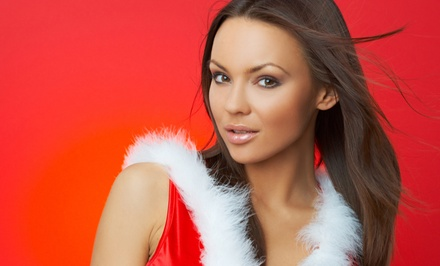 Holiday Glow Facial or IPL Photofacial at Acqua Blu Medical Spa / Premier Plastic Surgery (Up to 56% Off)