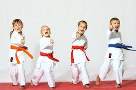 Yan's Muay Thai & Taekwondo: $20 for $36 Groupon — Yan's Muay Thai & Taekwondo