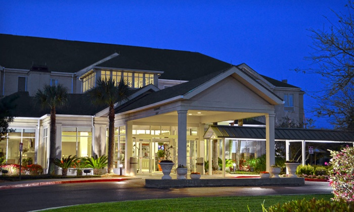 Hilton Garden Inn New Orleans Airport - Kenner: One-Night Stay at Hilton Garden Inn New Orleans Airport in Kenner, LA