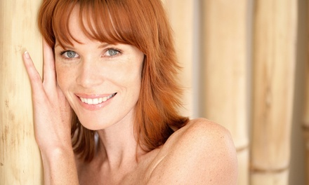 One Beaming White Teeth-Whitening Treatment at Body & Soul Medical and Holistic Spa (80% Off)