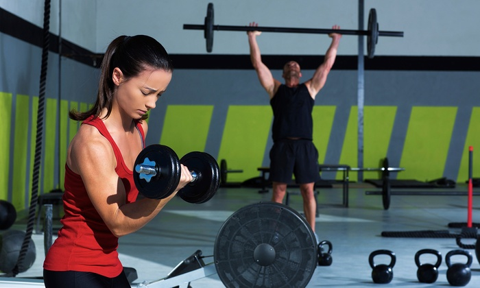 Alliance Culver City - Higuera: $49 for Five Krav Maga, Strikefit, or CrossFit Classes at Alliance Culver City ($125 Value)