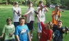Power Play Gaming - North Jersey: Laser-Tag Party or Splash or Tattoo Children's Party for Up to 10 Kids from Power Play Gaming (Up to 57% Off)