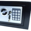 Home Safe Box with Keypad