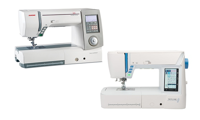 makeitsew - Broomfield: Sewing Supplies and Machines at makeitsew (Up to 52% Off). Two Options Available.
