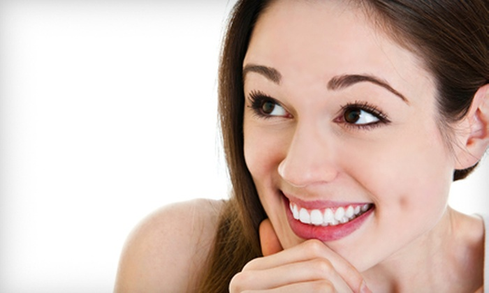Steinway Dental - Astoria: $45 for Dental Exam with Cleaning and X-rays at Steinway Dental ($150 Value)