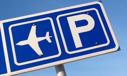 Four, Five, or Seven Days of Airport Parking at SwiftPark Airport Parking (Up to 41% Off)