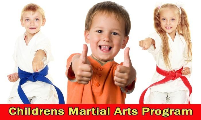 Pace Institute of Karate of Vernon - Vernon: $30 for Karate Classes & Uniform at Pace Institute of Karate of Vernon