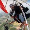 Half Off Tandem Hang Gliding Flight and Lesson