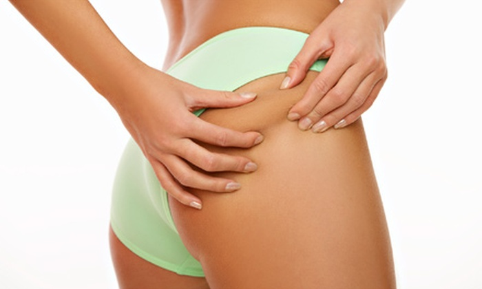 Las Vegas Laser Services -  Las Vegas: One or Two Cavi-Lipo Treatments with 15-Minute Whole-Body Vibration Sessions at Las Vegas Laser Services (Up to 76% Off)
