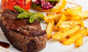 les tables de breughel FR: Apéritif, entrée, plat et dessert pour 2 ou 4 personnes dès 39 € au restaurant Les Tables de Breughel