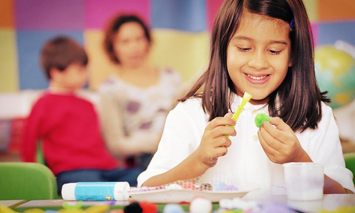 My Hobby Place & Toys - Livonia: $10 for a Kids' Craft and Activity Class at My Hobby Place & Toys ($19.95 Value). 14 Options Available.