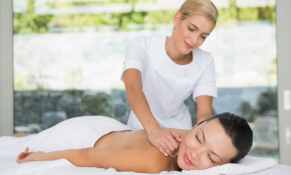 image for One-Hour Full Body Massage at FICBA Therapy (40% Off)
