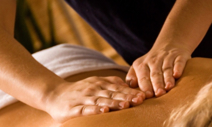 Daily Calm - Santa Monica: One or Two 60-Minute Massages of Your Choice at Daily Calm (Up to 53% Off)