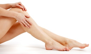 Nova Aesthetic Clinic: Brazilian or Hollywood Wax with an Optional Underarm and Half-Leg Wax at Nova Aesthetic Clinic