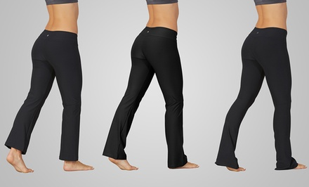 Bally Total Fitness Performance Pants