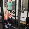 52% Off Personal Training Sessions with Diet Consultation