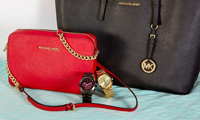 Ideel: $25 for $40 Worth of Designer Clothing and Accessories by Michael Kors, Kate Spade and More at Ideel