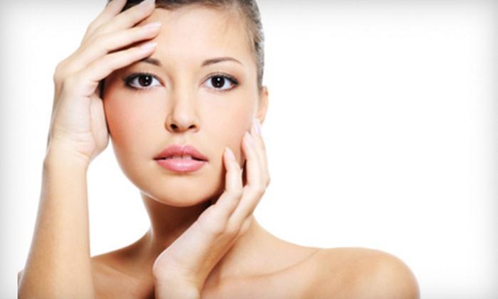 SkinCareLab - SoHo: Facial, Body Scrub, or Both at SkinCareLab (Up to 51% Off)