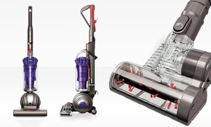 Dyson Dc40 Animal Upright Vacuum Cleaner (refurbished).���